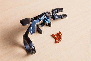 Shifter Twinlock para Suspensão Dianteira e Traseira Syncros