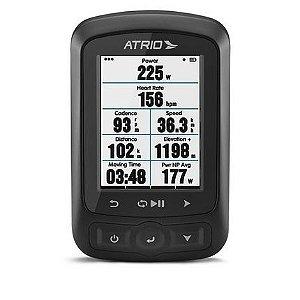 GPS Atrio Titanium