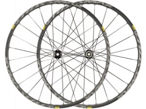 Roda Mavic Crossmax Elite