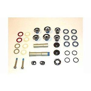 Kit de Reparo para Balança Scott Spark