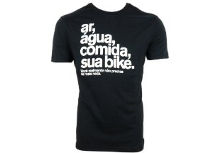 Camisa Casual Skin Sports - Essencial