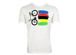 Camisa Casual Skin Sports - Rainbow