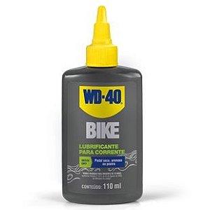 Lubrificante WD-40 110ML