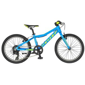Bicicleta Scott Scale 20