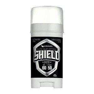 Protetor Solar Shield Bastão - FPS 60/FPUVA 50