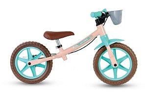 Bicicleta Nathor Balance Love