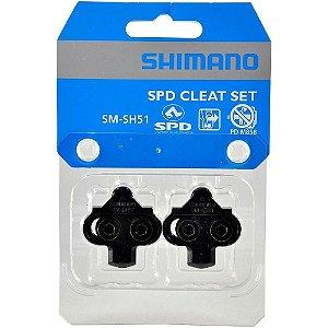 Taco de Pedal Shimano MTB