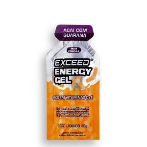 Gel Exceed Energy 30G