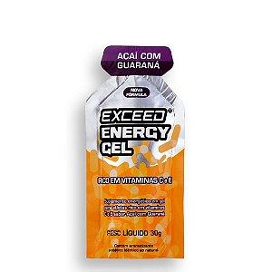 Gel Exceed Energy 30G