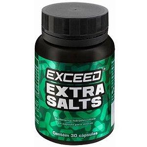 Exceed Extra Salt