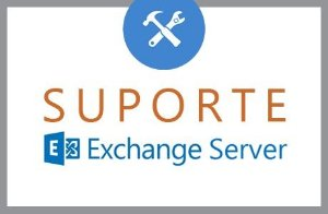 Suporte Especializado a Exchange Server