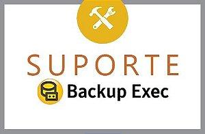 Serviço de Suporte a Backup Exec