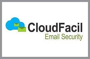 Antispam e Antimalware de Email em Nuvem