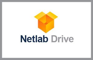 Netlab Drive