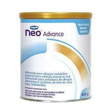 Neo Advance LT 400g - DANONE