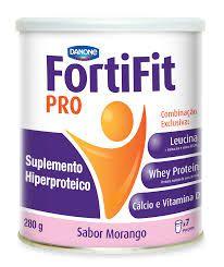 Fortifit Pro LT 280g - DANONE