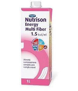 Nutrison Energy MultiFiber 1.5 - 1 Litro - DANONE
