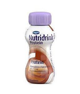 Nutridrink Protein PB 200mL - DANONE