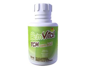 BemVital TCM com AGE - Frasco 250ml