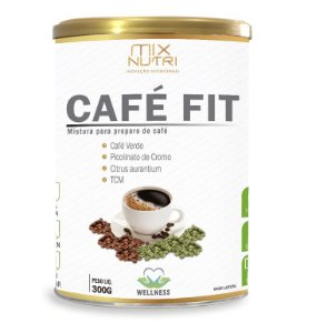Café Fit