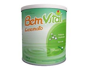 BemVital Caseinato - LT 250g
