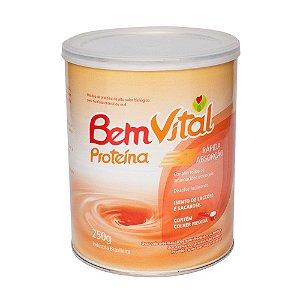 BemVital Proteína - LT 250g