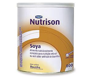 Nutrison Soya LT 800g - DANONE