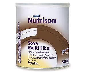 Nutrison Soya Multifiber LT800g - DANONE