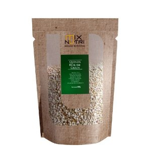 Quinoa Real Semente pack 200g