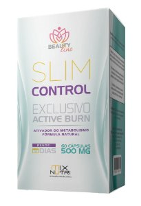 Slim Control – Active Burn