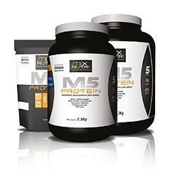 M5 Protein
