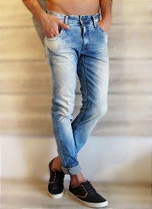 Calça Jeans Colcci Masculina Estonada