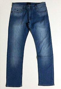 Calça Jeans Acostamento Masculina Skinny