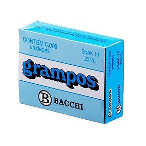 Grampo Enak 23/13 Galvanizado 5.000 un