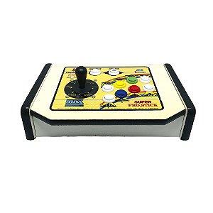 Controle Arcade Mas Super Pro.Stick - PS1