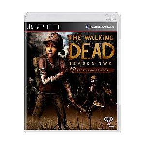 Jogo The Walking Dead: Season Two - PS3