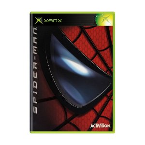 Jogo Spider-man - Xbox