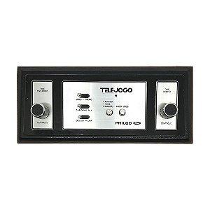 Console Telejogo 1 - Philco