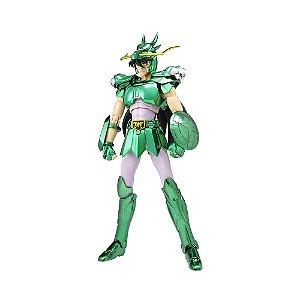 Action Figure Dragon Shiryu (Saint Cloth Myth V1) - Bandai