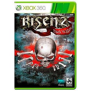 Jogo Risen 2 - Xbox 360