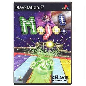 Jogo Mojo! - PS2