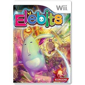 Jogo Elebits - Wii