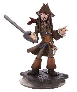 Boneco Disney infinity: Jack Sparrow
