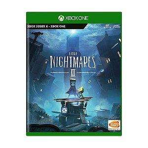 Jogo Little Nightmares II - Xbox One
