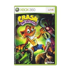 Jogo Crash: Mind Over Mutant - Xbox 360