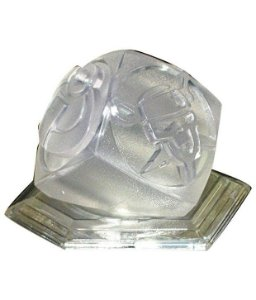 Disney Infinity Crystal Clear Playset Piece