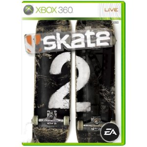 Jogo Skate 2 - Xbox 360