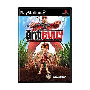 Jogo The Ant Bully - PS2