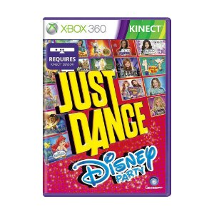 Jogo Just Dance: Disney Party - Xbox 360