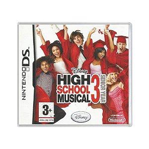 Jogo Disney High School Musical 3: Senior Year - DS (Europeu)